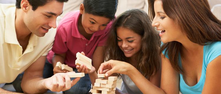 Fundamental dedicar tiempo de calidad a los hijos: Salud Mental Municipal