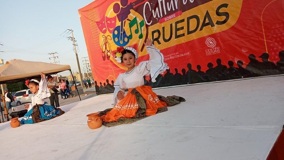 """Prepara Centro Cultural evento """"Mexicanísimo"""" en SLRC"""
