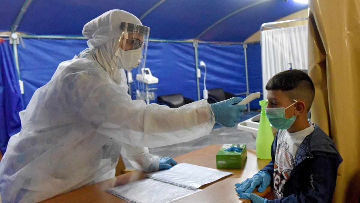 Llama Salud Sonora a extremar cuidados contra COVID-19 en menores