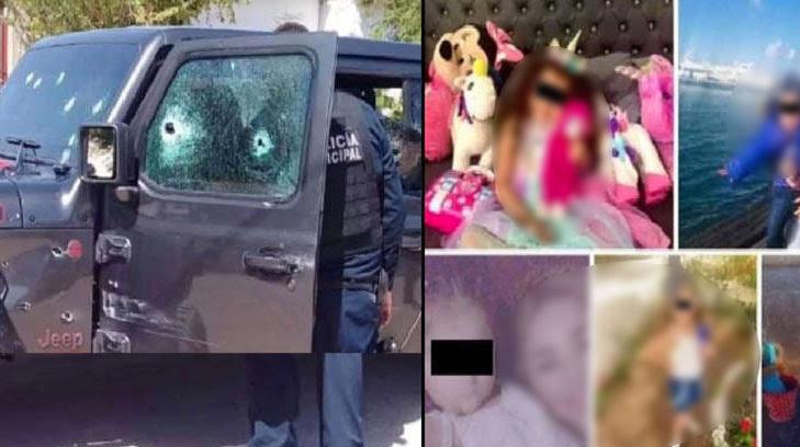 """""""El Guazon"""" presuntamente participó en homicidio de madre e hija en SLRC"""