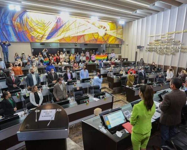 Se aprueba el matrimonio igualitario en Sonora