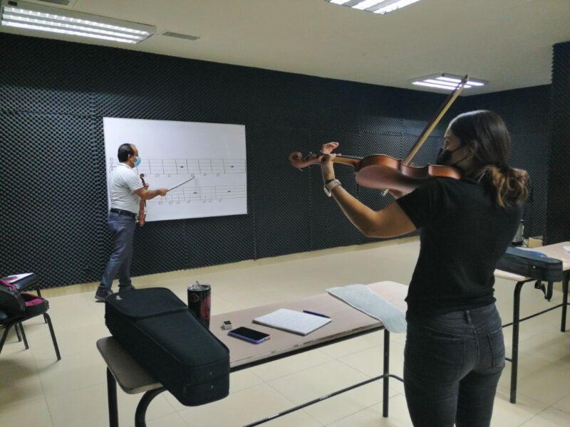 Anuncian nuevos cursos ennel Centro Cultural de SLRC