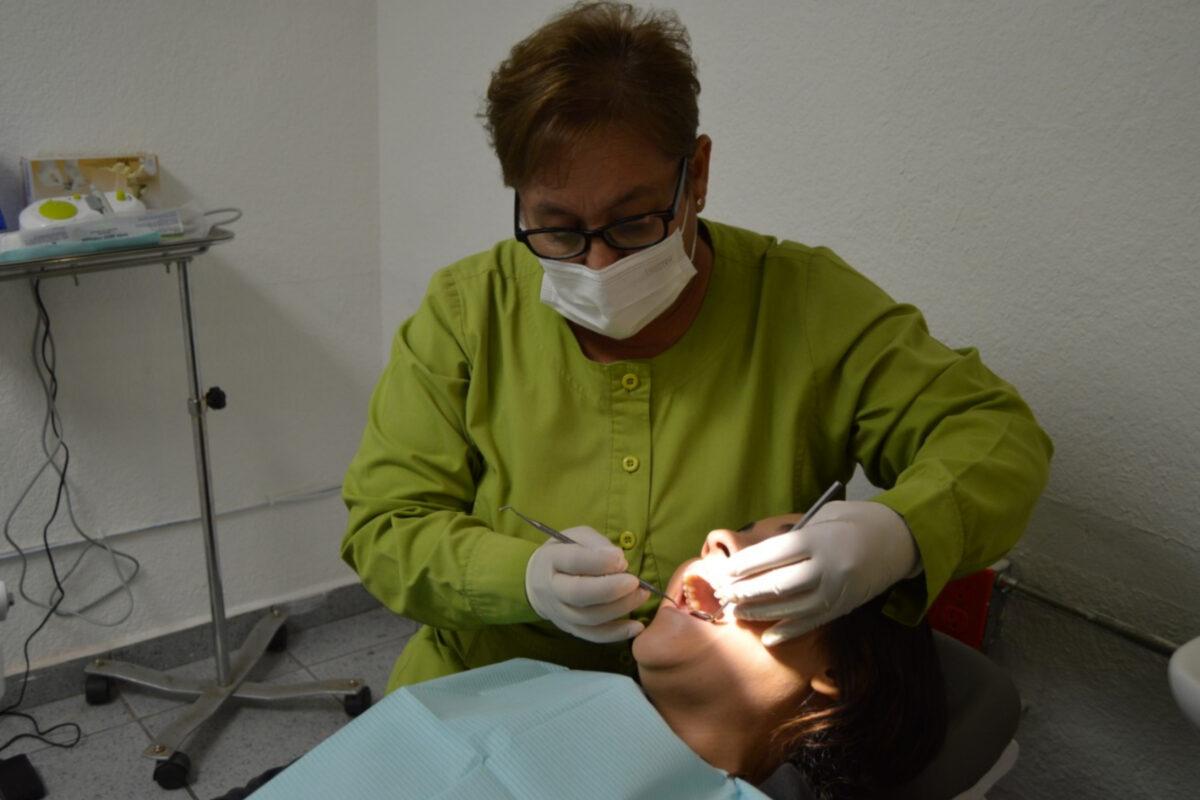 Reitera Salud Pública importancia de limpieza dental