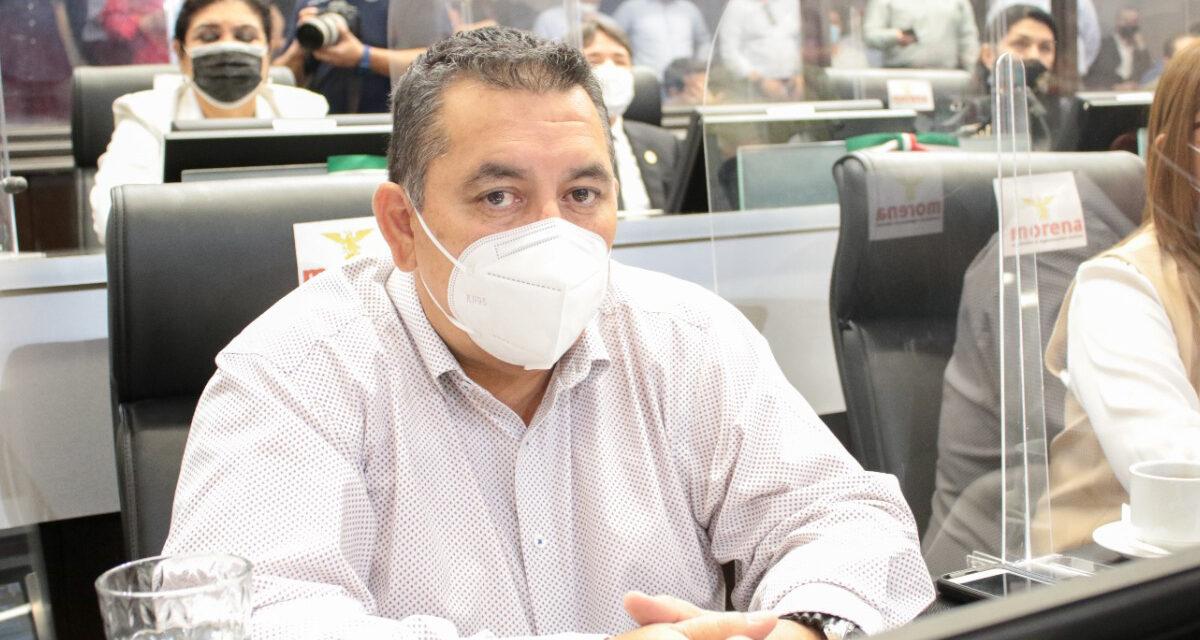 Dan a conocer la agenda legislativa los diputados de Morena en el congreso de Sonora