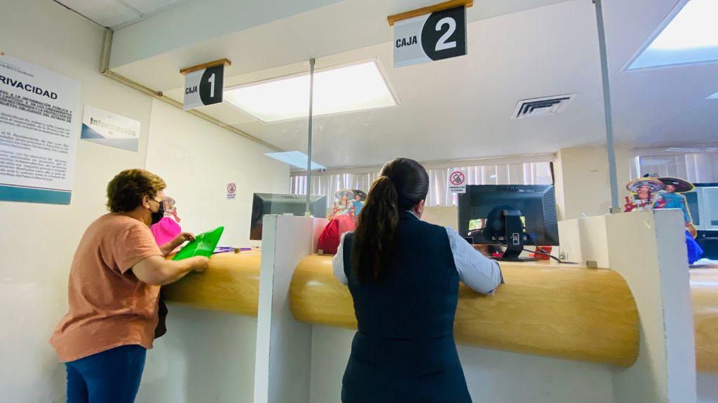Sin aumentos, 28 Ayuntamiento abatió rezago en Predial