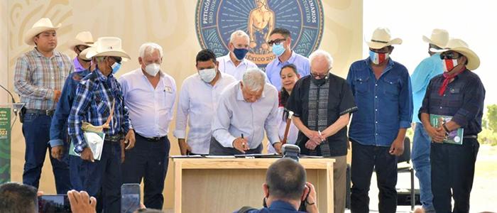 Petición de perdón a yaquis, reencuentro con la memoria, la justicia y la reconciliación: Durazo