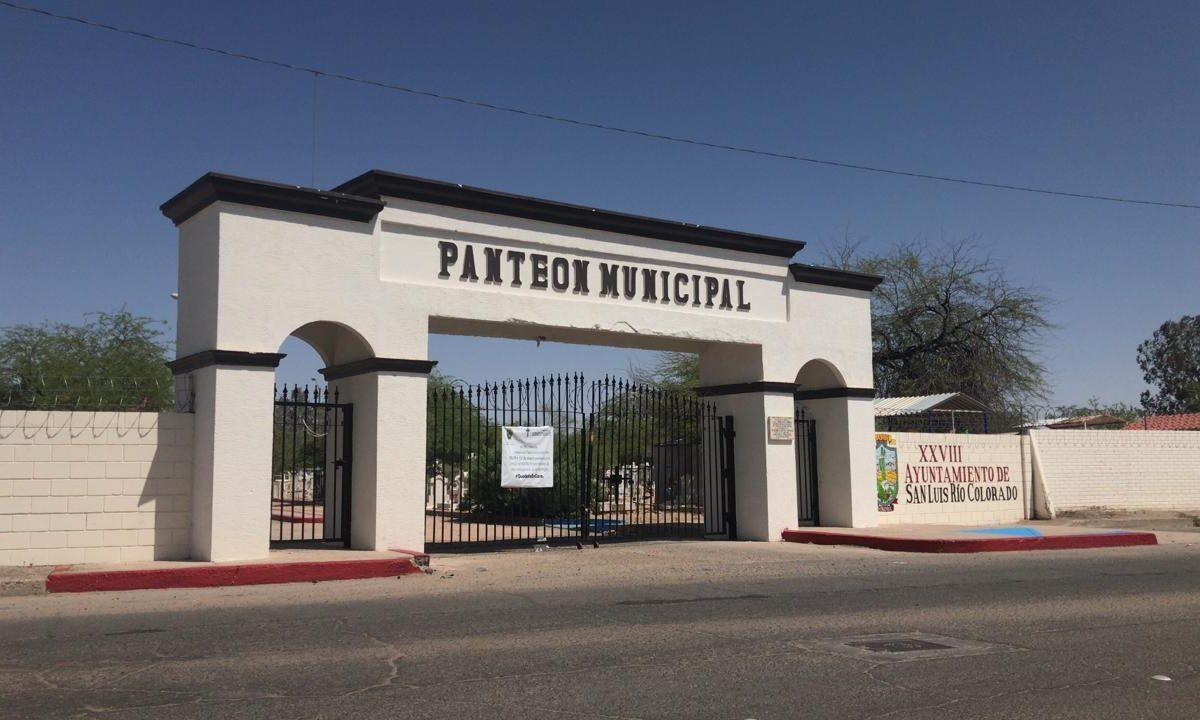 Abrirán Panteones Municipales por el Día de Muertos